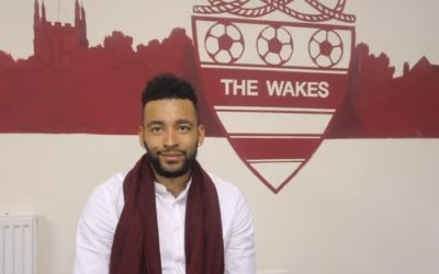 Bourne in the UCL - In depth with Nathan Arnold, the manager