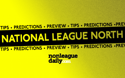 National League North Previews and Betting Tips – 23/10