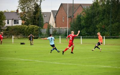 FA Vase | Coventry Sphinx go big as Vase reaches First Round proper