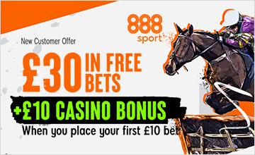 888 - Get Your Bonus Now!