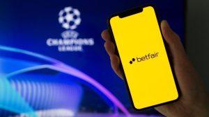 Betfair sign up offers