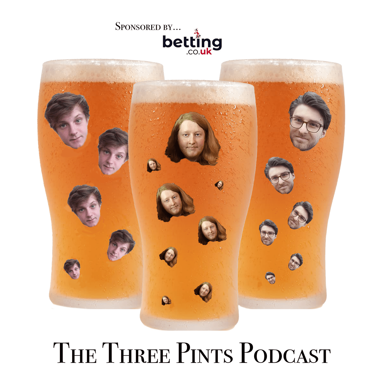 Three Pints Podcast