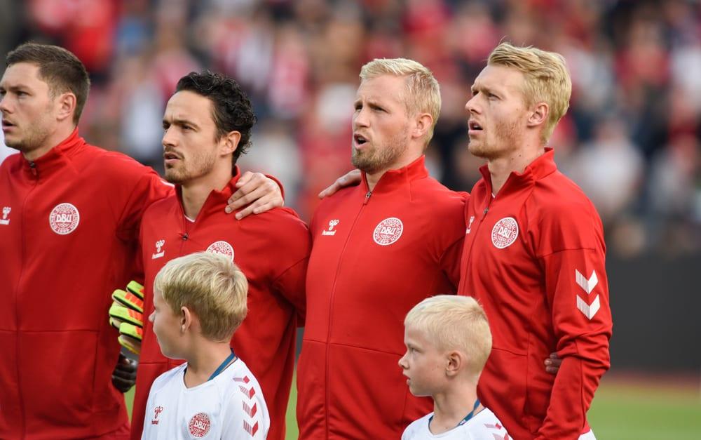 Denmark Euro 2020