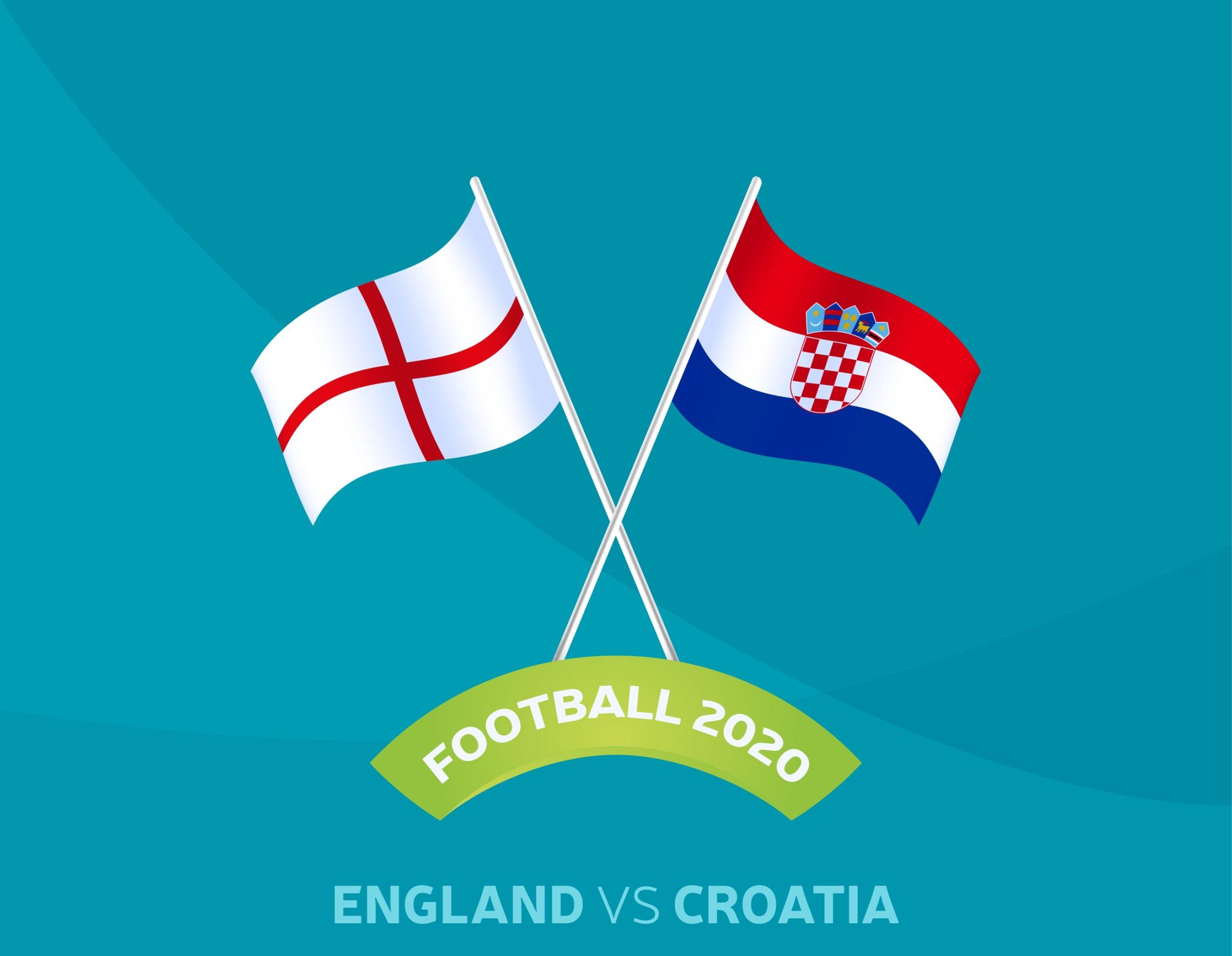 England vs Croatia Euro 2020 | Tips, Predictions, Odds ...
