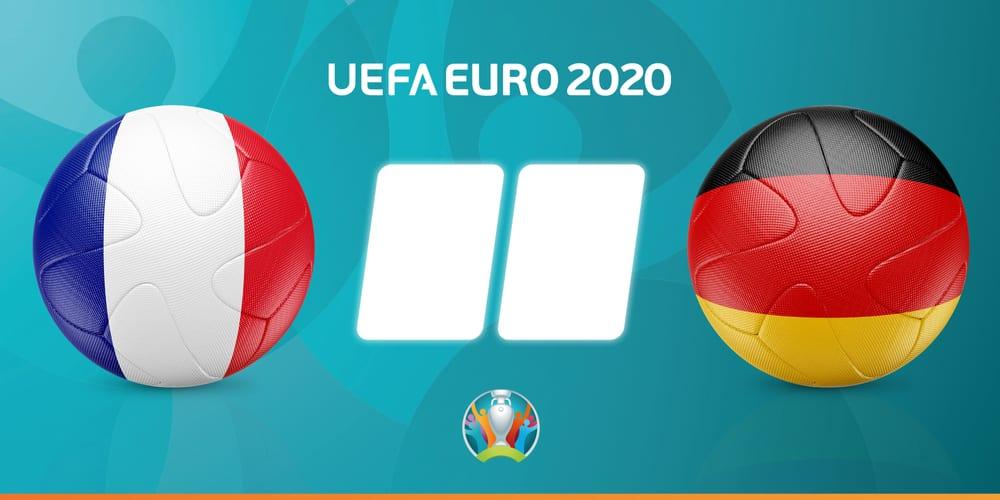 France vs Germany Score