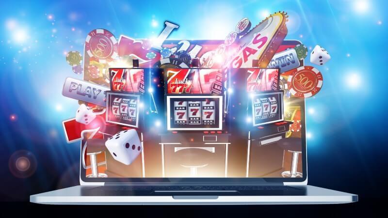 New Online Casino Slots UK