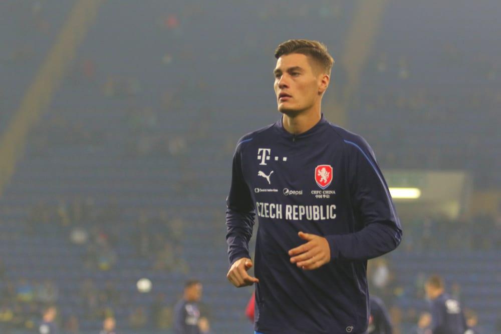 Patrik Schick Czech