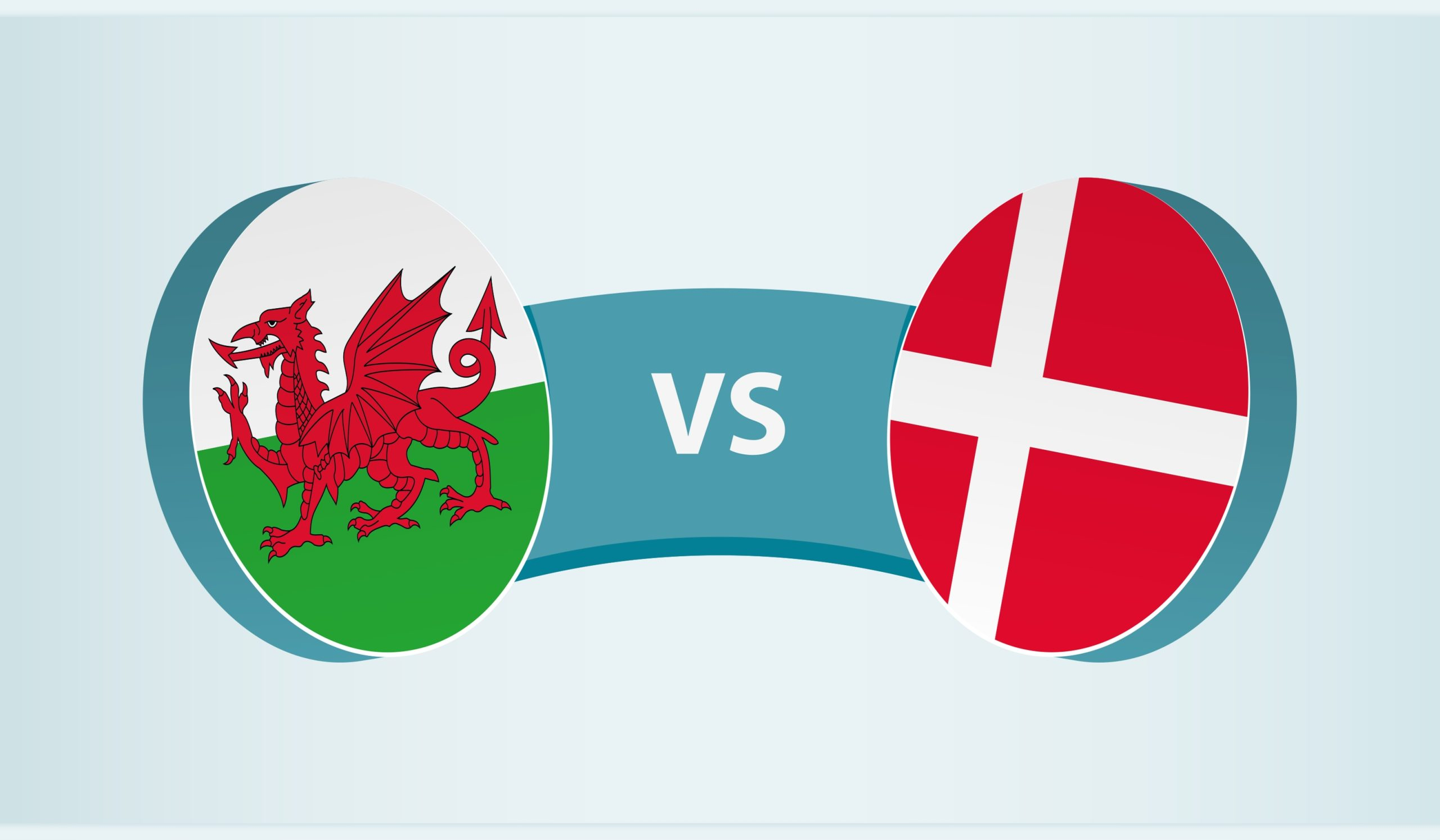 Wales vs Denmark Euro 2020