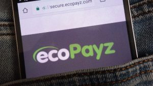 Betting Sites with ecoPayz