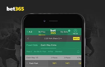 Bet365 Code Promotion