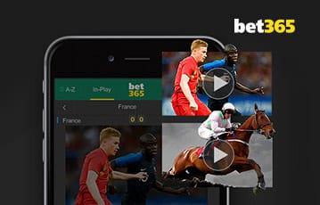 bet365 bonus code for new customers