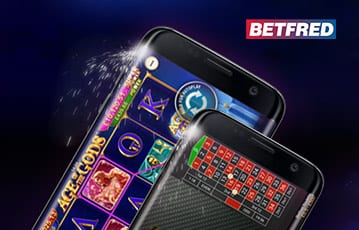 Betfred casino games