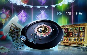 BetVictor games UK
