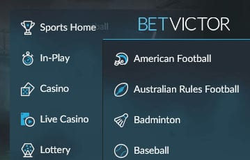 Betvictor Joining Offers for New Customers UK