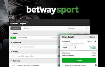 Betway sport
