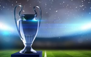 Best Betting Odds for Champions League 2021
