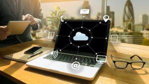 Bank of England Warns Financial Sector Over Reliance on Cloud Computing