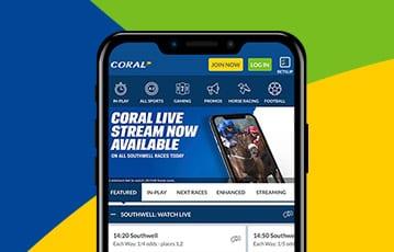 Coral UK