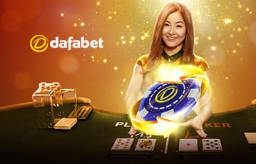 Dafabet Registration Code for New Customers in UK