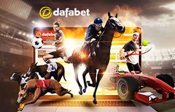 Dafabet Welcome Bonus for New Customer