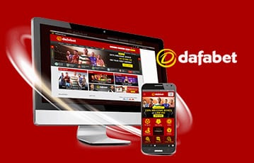 Dafabet Sign Up Offer for New Customers in the UK