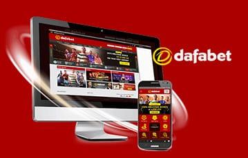 Dafabet sport mobile