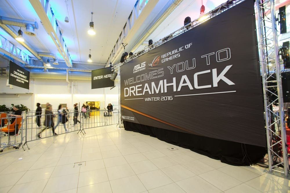 dreamhack events