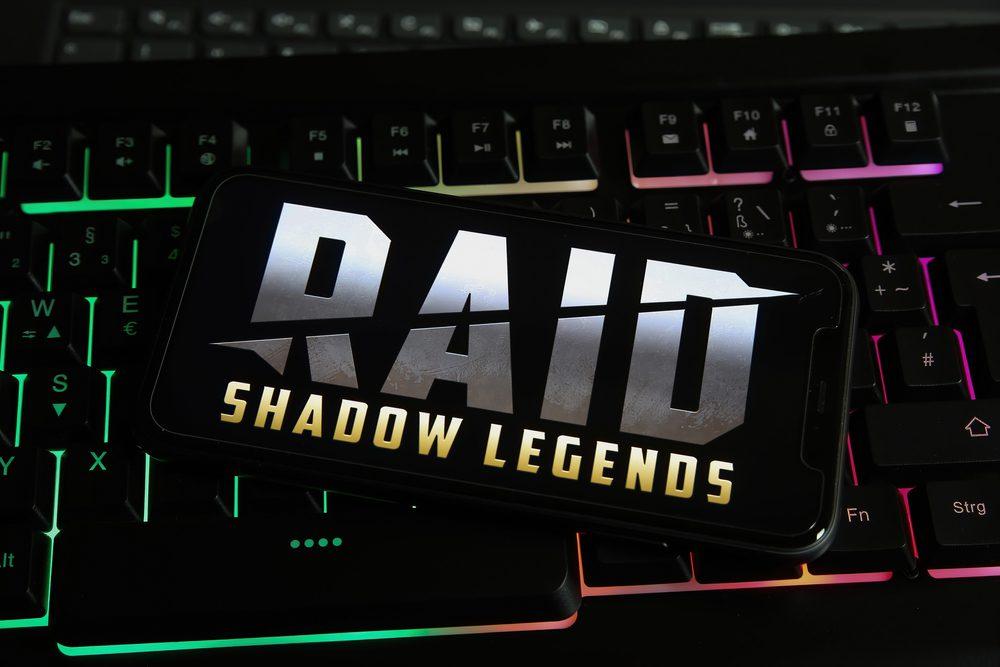 esl raid shadow legenda