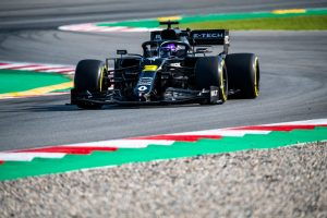 Best Betting Odds for Formula 1 2021