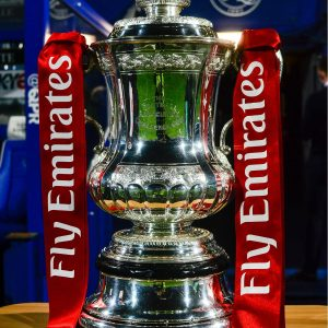 Best Betting Odds for FA Cup 2021