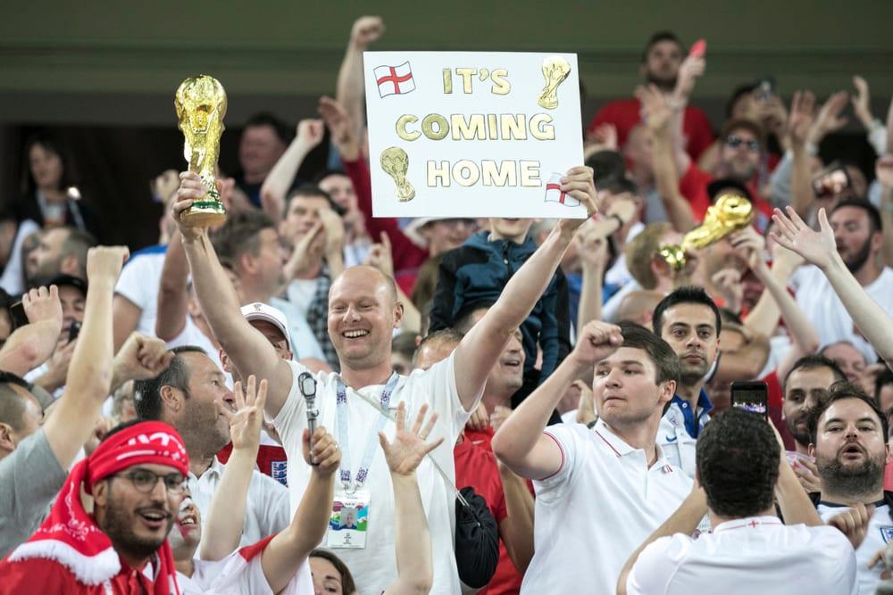 fans allowed in stadiums uk