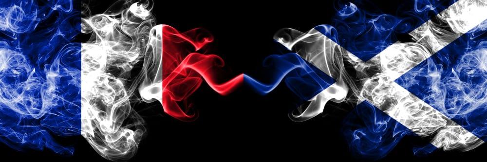 france vs scotland six nations