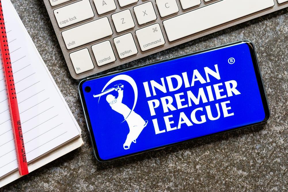 ipl cricket league