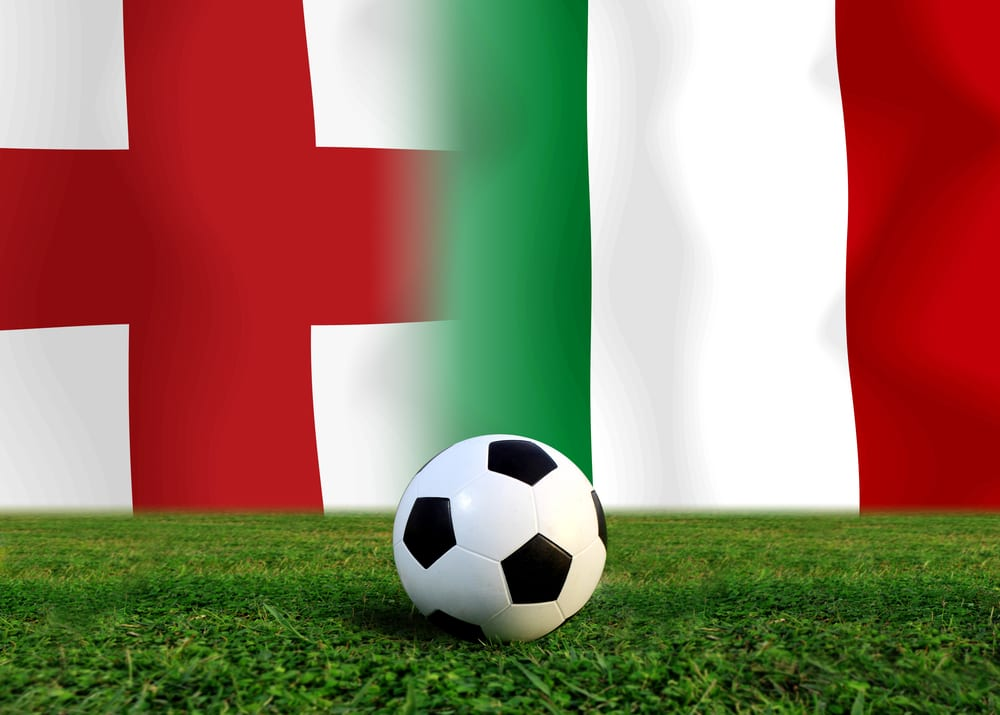 italy vs england euro 2020