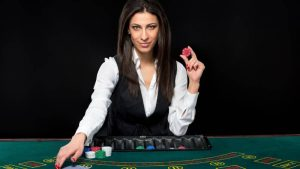 Is Poker Online Legal Or Rigged?