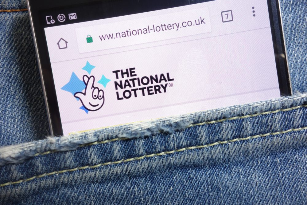 national lottery gambling comission