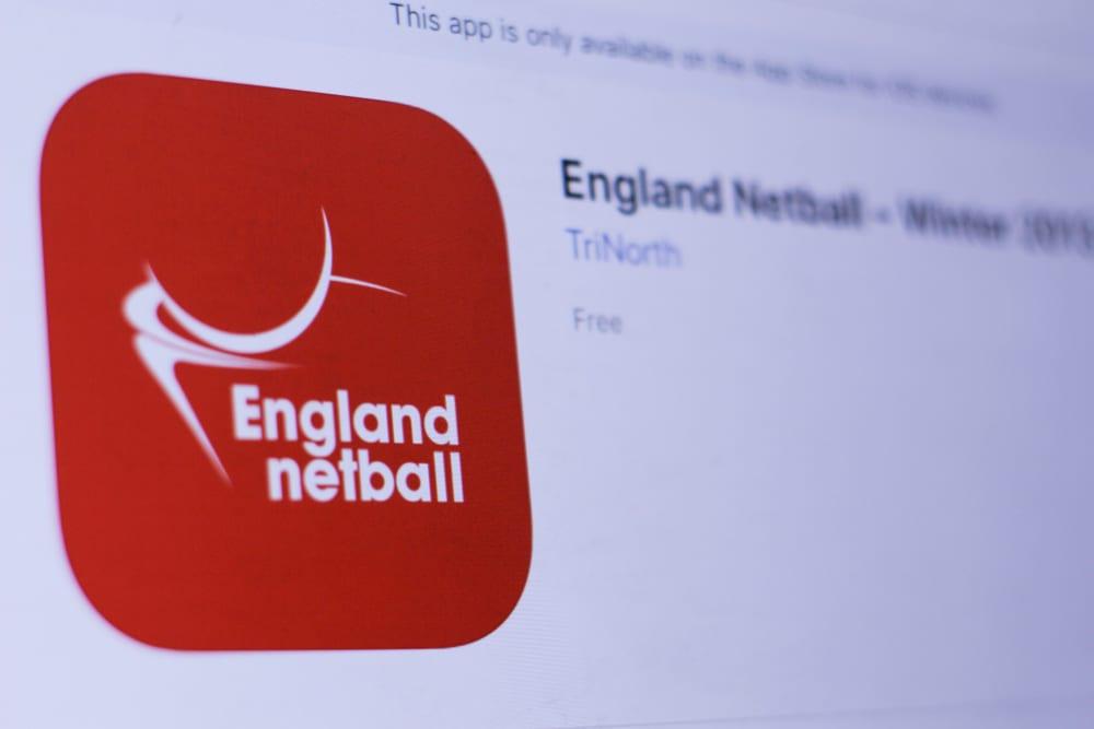 netball england