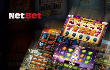 Netbet Welcome Offer for New Customers in UK