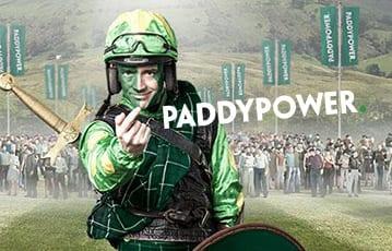 Paddypower sport