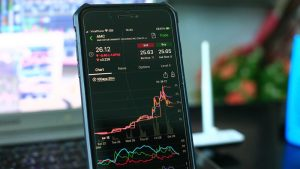 Robinhood Aims to Reach $35bn Valuation in Stock Market Debut