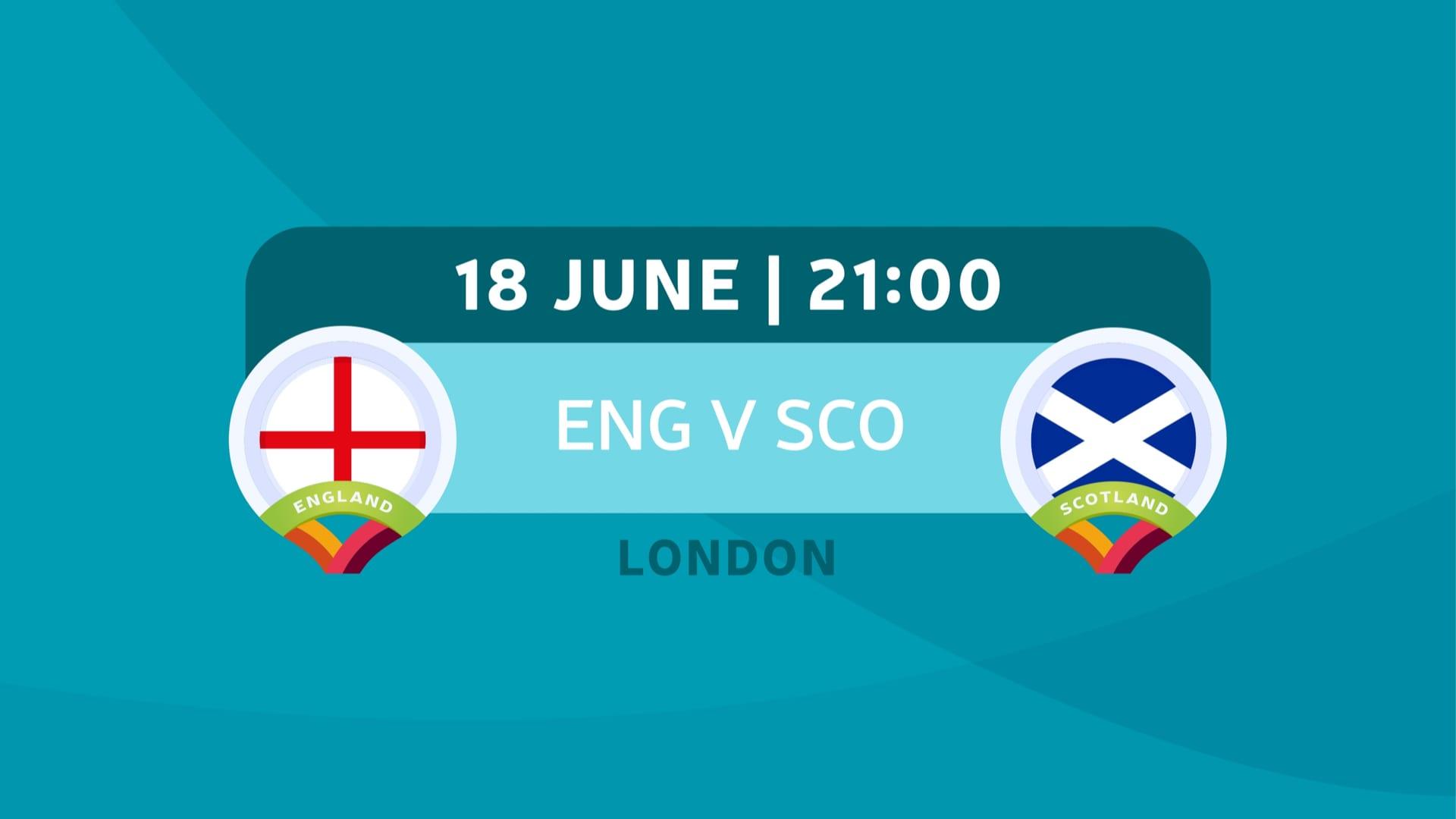 england vs scotland euro 2021