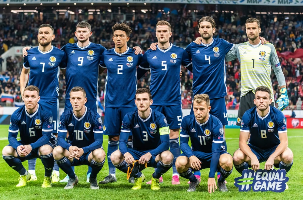 scotland group world cup 2022