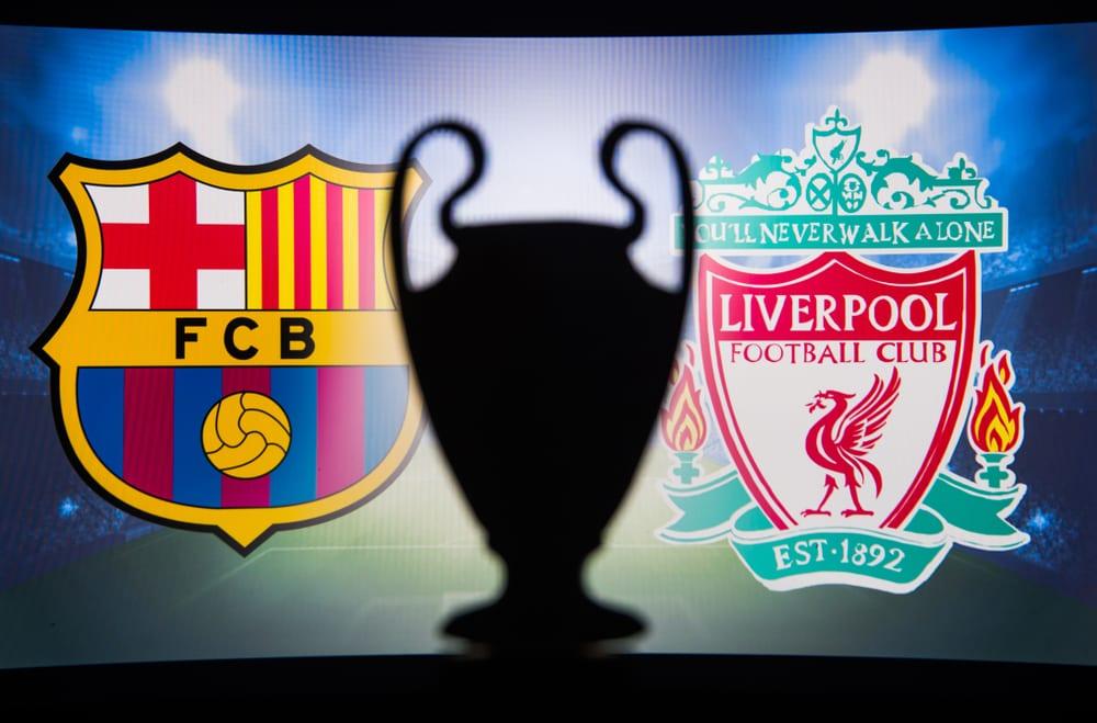 barcelona vs liverpool 2019