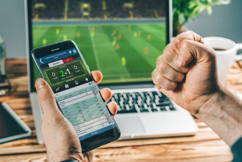 New Bookmakers in Uk