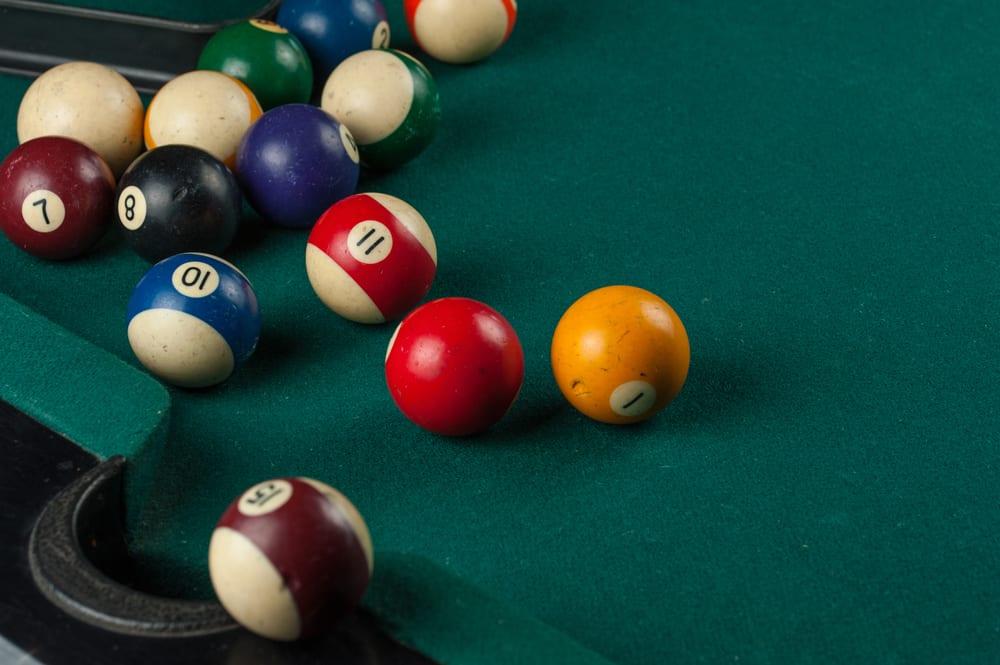 pool-balls