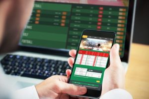 Gambling Affiliate Network in the UK