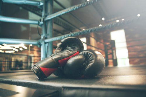 boxing betting UK