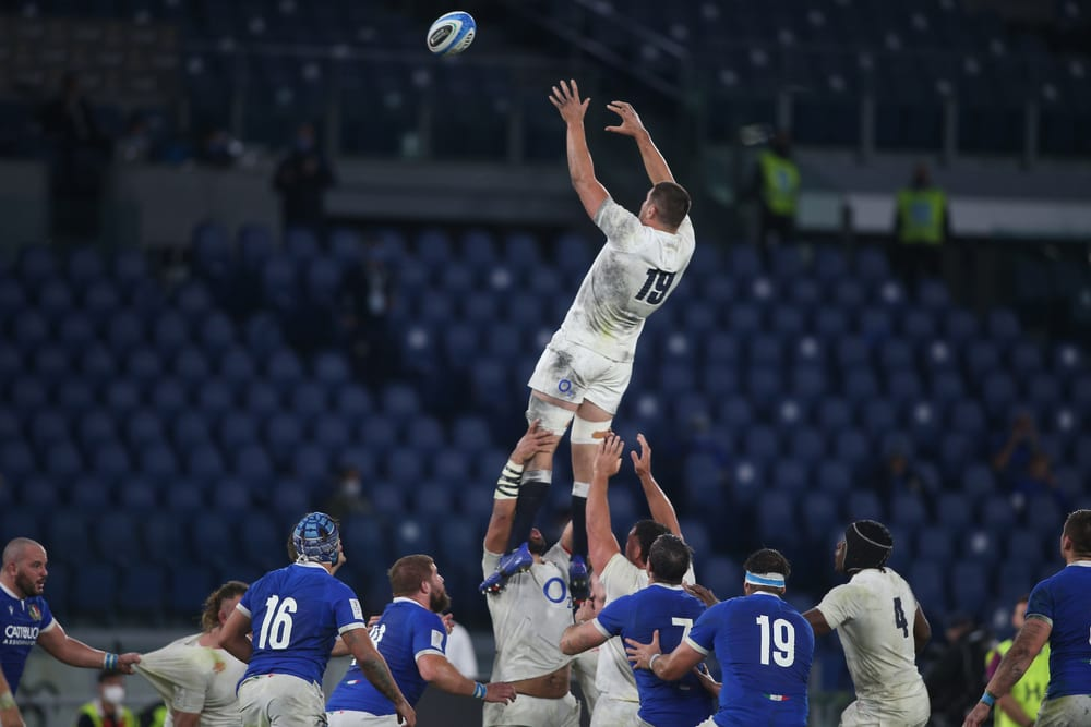 six nations best ever