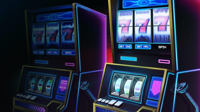 Big Fish Casino Games | Free 5 Reel Slot Machine Games Online Slot Machine