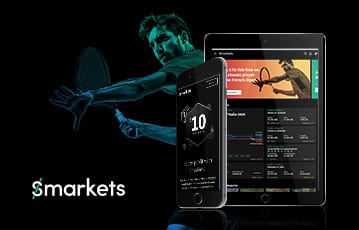 Smarkets mobile betting UK